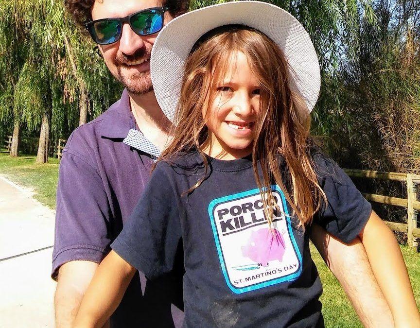 ¡¡ El día del Padre!! ¿Qué significa para ti? Charlamos con Lucía en Diario del Jarama Radio