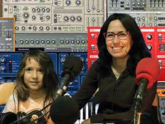 Homeschooling. «Aprender a leer». Nueva visita a Diario del Jarama Radio