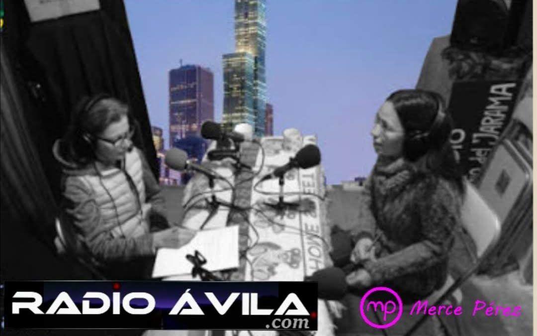PROGRAMA DE RADIO ÁVILA- La Vuelta al Cole